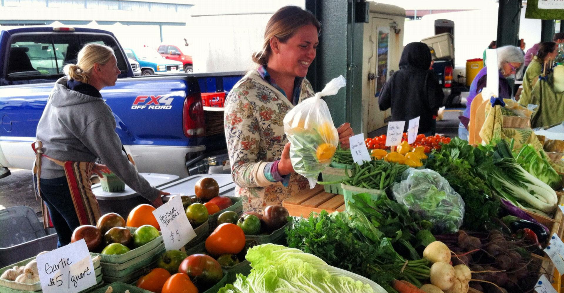 Syracuse Regional Market